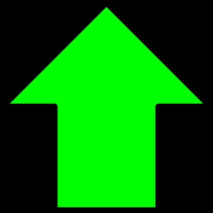 arrow-157088_960_720
